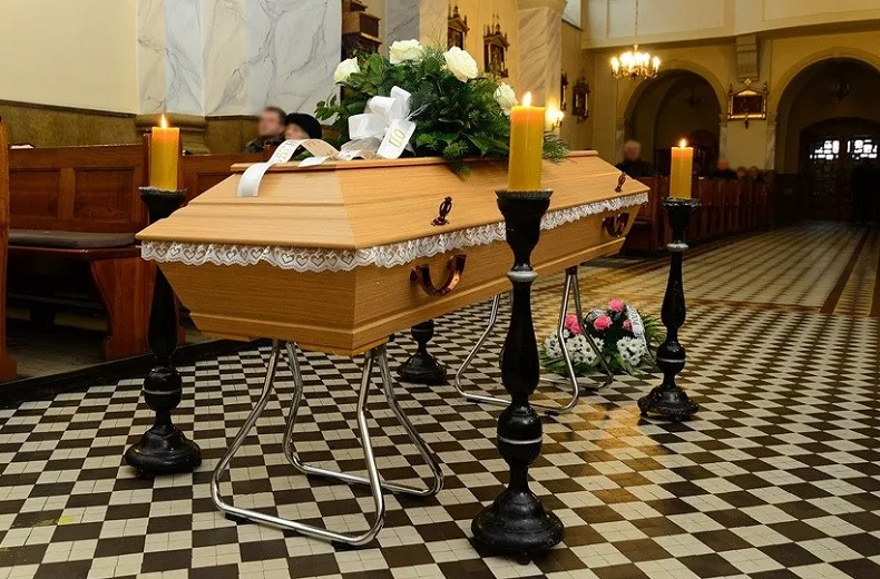dom pogrzebowy lubliniec